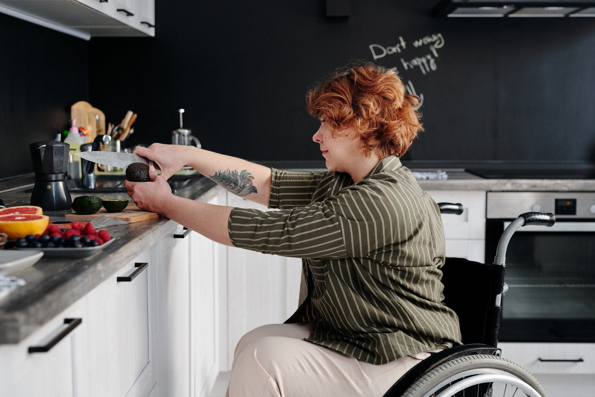 How to Buy an Accessible Home for Barrier-Free Living